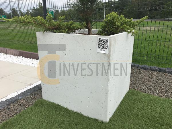 10A copy 600x450 - Donica betonowa ogrodowa Grande 150x150x100 Beton architektoniczny