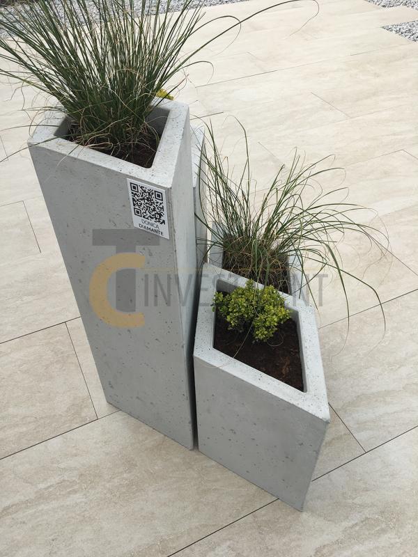 9A 600x800 - Donica betonowa ogrodowa Grande 150x150x100 Beton architektoniczny