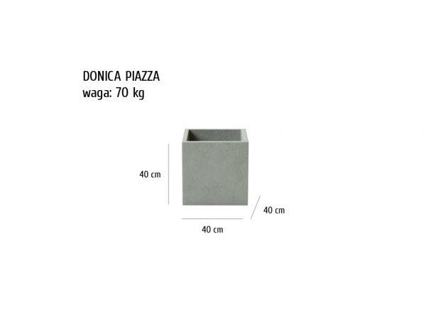 PIAZZA sklep 600x464 - Donica betonowa ogrodowa Piazza 40x40x40 Beton architektoniczny