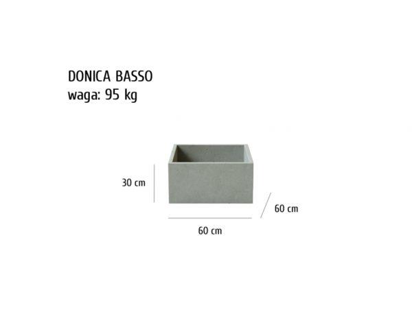 basso sklep 600x464 - Donica betonowa ogrodowa Basso 60x60x30 Beton architektoniczny