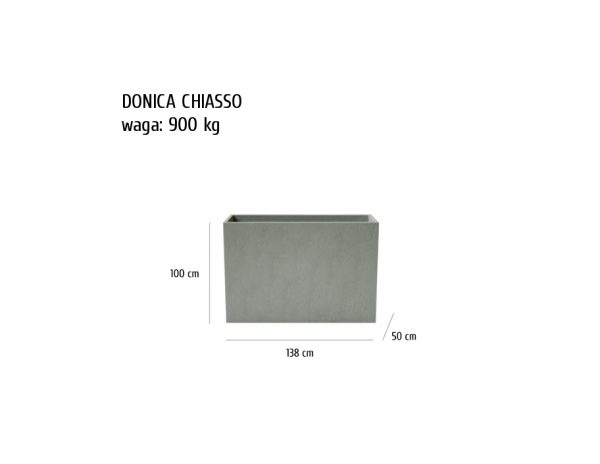 chiasso sklep 600x464 - Donica betonowa ogrodowa Chiasso138x50x100 Beton architektoniczny