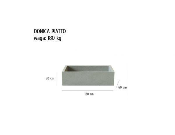 PIATTO sklep 600x464 - Donica betonowa ogrodowa Piatto 120x60x30 Beton architektoniczny