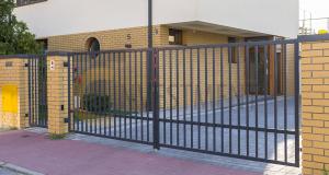 Security 4 1 300x160 - Ogrodzenie SECURITY