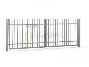 PRESTIGE BSF 300x225 - Ogrodzenie PRESTIGE