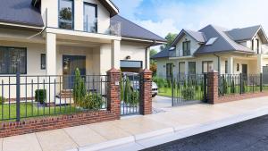 Residence 10 300x169 - Ogrodzenie RESIDENCE