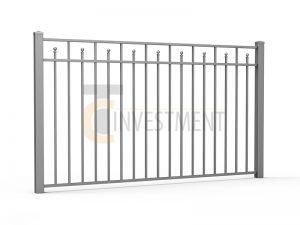 Residence copy 300x225 - Ogrodzenie RESIDENCE