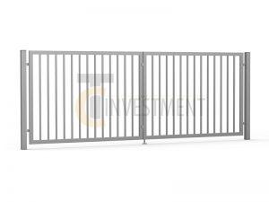 SECURITY BSF 300x225 - Ogrodzenie SECURITY