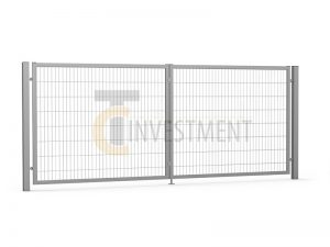 GUARD BSF2d 300x225 - Panele ogrodzeniowe