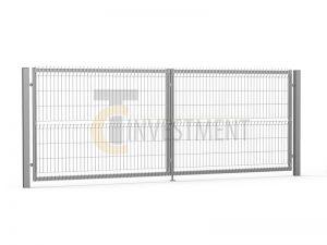 OPTIMA BSF 3d 300x225 - Panele ogrodzeniowe