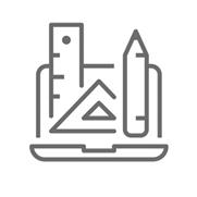 icon projekt - Home